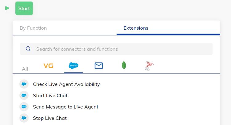 salesforce-service-cloud-extension-flow-menu.PNG